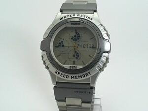 Reloj Casio Hombre AWX-11D-8AV