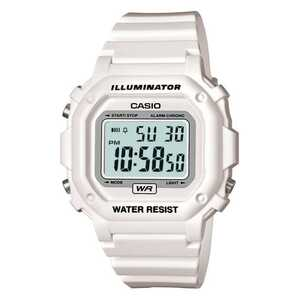 Reloj Casio Hombre F-108WHC-7BEF