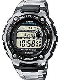 Reloj Casio hombre WV-200DE-1AVER
