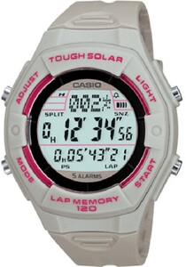 Reloj CASIO LW-S200H