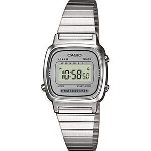 Reloj Casio Mujer LA670WEA-7EF