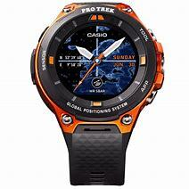 Reloj CASIO PRO TREK WSD-F20-RGBAE