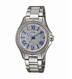 Reloj casio Sheen  she-4510