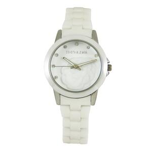 Reloj cerámica mujer 8435432512975 Devota & Lomba
