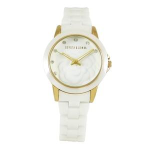 Reloj cerámica mujer 8435432513002 Devota & Lomba