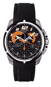 Reloj Certina DS Furious C0114172720200