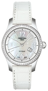 Reloj Certina Mujer C25470394896 C254.7039.48.96
