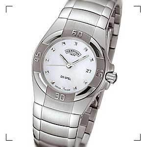 Reloj Certina Señora C129-7155-42-91 12971554291 C129.7155.42.91