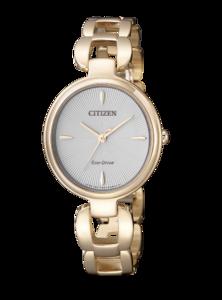 Reloj CITIZE ECO DRIVE SEÑORA EM0423-81A Citizen