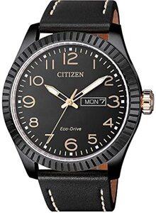 Reloj CITIZEN  ECO DRIVE 100METROS RESERVA DE CARA 6 MESE BM8538-10E