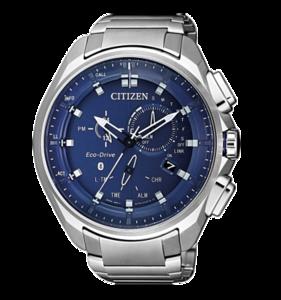 Reloj CITIZEN caballero  bluethoot eco-drive BZ1029-87L