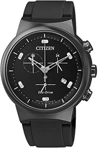 Reloj CITIZEN Caballero Cronógrafo Eco-drive AT2405-10E
