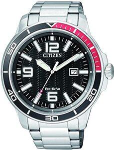 Reloj CITIZEN ECO DRIVE 100 METROS AW1520-51E