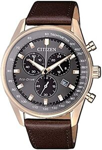 Reloj CITIZEN eco-drive cronógrafo AT2393-17H