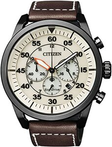 Reloj CITIZEN ECO DRIVE CRONÓRAFO 100 METROS CA4215-04W