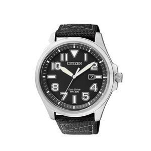 Reloj CITIZEN ECO DRIVE MILITARY AW1410-24E