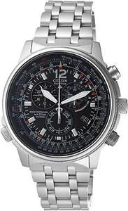 Reloj CITIZEN RADIOCONTROLADO CABALLERO AS4020-52E