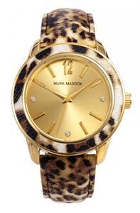 RELOJ CORREA SRA MARK MADDOX MC3004-95