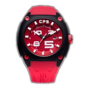 Reloj CP5 rojo y negro S&O8NG