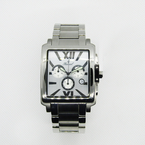 Reloj crono-alarma bassel