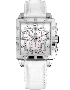 Reloj cronógrafo Edox Classe Royale 1000417