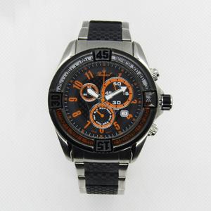 Reloj cronometro de bassel