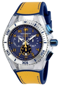 Reloj CRUISE CALIFORNIA AMARILLO Technomarine TM-115070