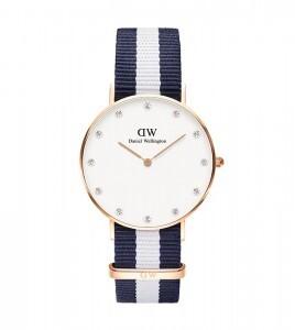 Reloj dw10082 DANIEL WELLINGTON