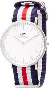 Reloj Daniel Wellington caballero 40 mm DW00100016