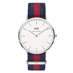Reloj Daniel Wellington Caballero 40mm DW00100015