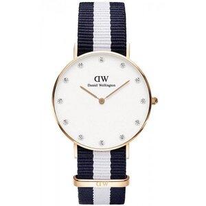 Reloj Daniel Wellington mujer 34mm DW00100078