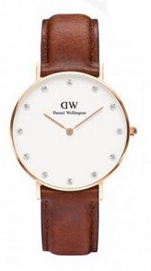 Reloj Daniel Wellington mujer con circonitas