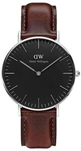 Reloj Daniel Wllington mujer 36 mm de diámetro, DW00100143 Daniel Wellington