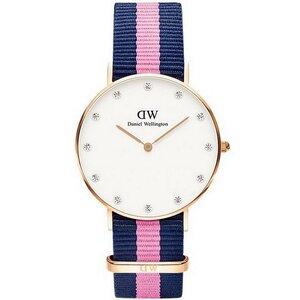 Reloj Daniell Wellington Mujer 34mm DW00100077 Daniel Wellington