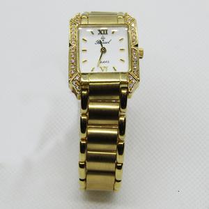 Reloj de oro bassel