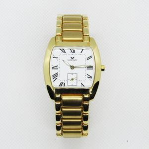 Reloj de oro viceroy caballero