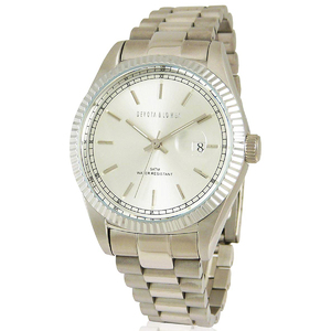 Reloj Devota y Lomba DL013M-01 WHITE 8435334800132 Devota & Lomba