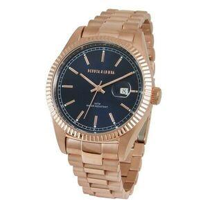 Reloj Devota y Lomba DL013M-03 BLUE 8435334800163 Devota & Lomba