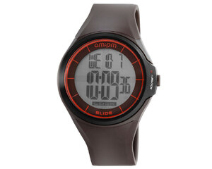 RELOJ DIGITAL DE HOMBRE AM-PM PC170-U415