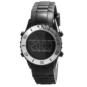 RELOJ DIGITAL DE UNISEX AIR FRANCE AF02