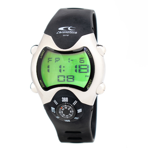 RELOJ DIGITAL DE UNISEX CHRONOTECH CT7324-02