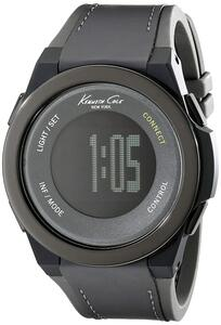 RELOJ DIGITAL DE UNISEX KENNETH COLE 10022806