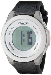 RELOJ DIGITAL DE UNISEX KENNETH COLE 10023867