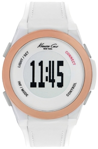 RELOJ DIGITAL DE UNISEX KENNETH COLE 10023871