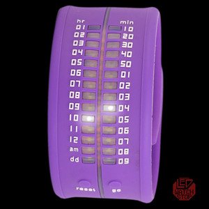 RELOJ DIGITAL DE UNISEX TIME-IT ZERO_A5