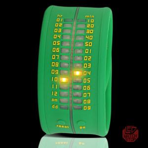 RELOJ DIGITAL DE UNISEX TIME-IT ZERO_A6
