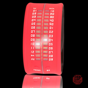 RELOJ DIGITAL DE UNISEX TIME-IT ZERO_A7