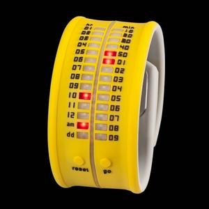 RELOJ DIGITAL DE UNISEX TIME-IT ZERO_A8