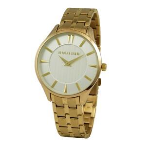 Reloj dorado hombre 8435334800088 Devota & Lomba