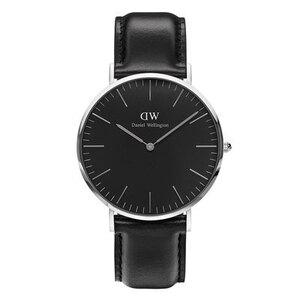 Reloj DW00100133 CLASSIC BLACK S SHEFFIELD 40 MM Daniel Wellington